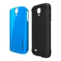 Чехол для Galaxy S4 Case Slim Armor Голубой
