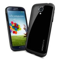 Чехол для Galaxy S4 Case Slim Armor Черный