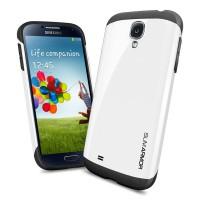 Чехол для Galaxy S4 Case Slim Armor Белый