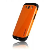 Чехол для Galaxy S3 Case Slim Armor Оранжевый