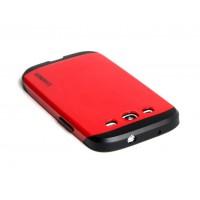 Чехол для Galaxy S3 Case Slim Armor Красный