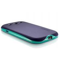 Чехол для Galaxy S3 SGP Neo Hybrid Голубой