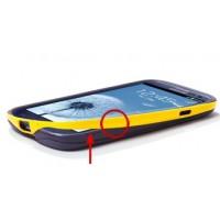 Чехол для Galaxy S3 SGP Neo Hybrid Желтый