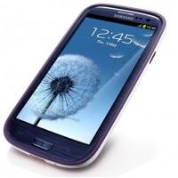 Чехол для Galaxy S3 SGP Neo Hybrid Белый