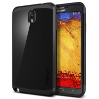 Чехол для Galaxy Note 3 Case Slim Armor Черный