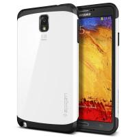 Чехол для Galaxy Note 3 Case Slim Armor Белый