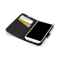 Чехол для Galaxy S4 L.BAG-1 Голубой
