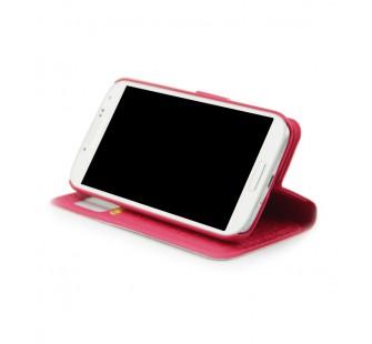 Чехол для Galaxy S4 L.BAG-1 Белый