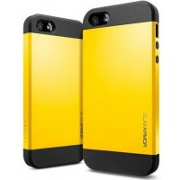 Чехол для iPhone 4S Case Slim Armor Желтый