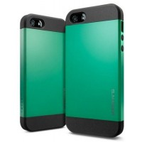 Чехол для iPhone 4S Case Slim Armor Зеленый
