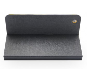 Чехол для iPad mini E.COVER Черный