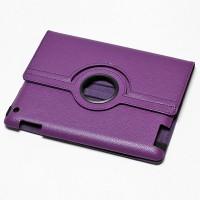 Чехол для iPad mini 360 Rotating Case Фиолетовый