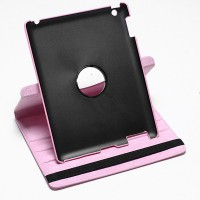Чехол для iPad mini 360 Rotating Case Розовый