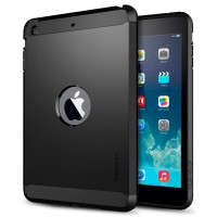 Чехол для iPad Mini Retina Case Tough Armor Черный