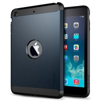 Чехол для iPad Mini Retina Case Tough Armor Темно-синий