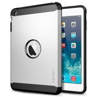Чехол для iPad Mini Retina Case Tough Armor Серый