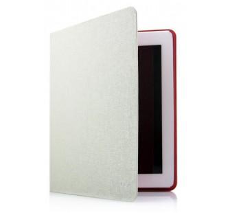 Чехол для iPad 2/3/4 L.L.A E.Cover Белый