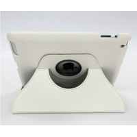 Чехол для iPad 360 Rotating Case Белый