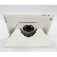 Чехол для iPad 360 Rotating Case Белый