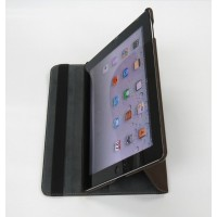 Чехол для iPad 360 Rotating Case Черный