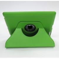 Чехол для iPad 360 Rotating Case Зеленый